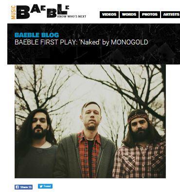 monogold-baeble