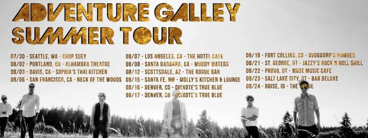 AG Tour